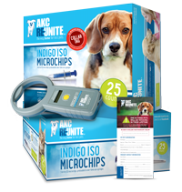 Microchipping Kits